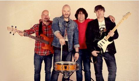 Takáts Tamás Blues Band