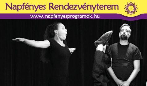 10 év - Improvizációs színház az M1M Akciócsoporttal