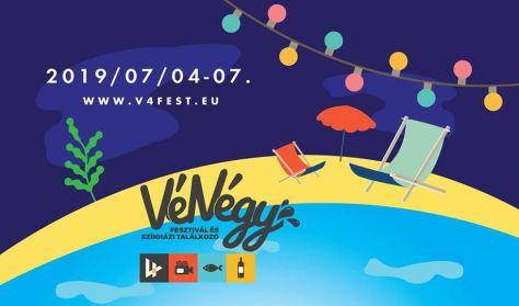 VéNégy Fesztivál Színház 2019.07.04