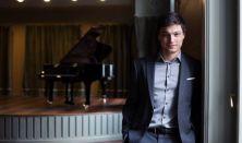 Bach Mindenkinek Fesztivál | Ifjú Tehetségek kamarakoncertje