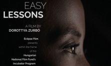 Dokumentumfilmklub - Könnyű leckék - rendező: Zurbó Dorottya