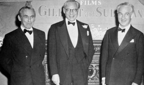 Dokumentumfilmklub - Másutt - a Korda testvérek - rendező: Pataki Éva