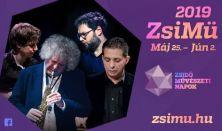 Szabad Hangok - Dés László Free Sounds Quartet