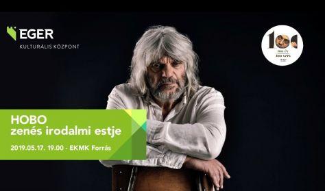 HOBO ZENÉS IRODALMI ESTJE-  Ady Endre: A Föltámadás szomorúsága