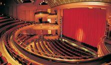 Helytörténeti séták - Épületbejárás az Operettszínházban