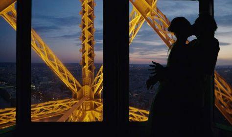 Békási Mozi Esték: Elveszve Párizsban