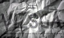 V.I.Z.S.G.A. - Spirita és Tükörkép Társulazok koprudikciója