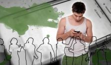 """""""SMS Expozé"""" - Grund Improvizációs Színház Labor Társulat"""
