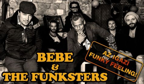 BEBE & the Funksters