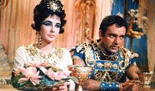Nosztalgiavetítések: Cleopatra I.