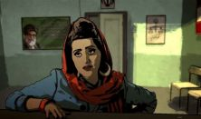 Esernyős Filmklub - Teheráni tabuk