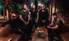 Esernyős Live - INKA-H U2 Tribute Band