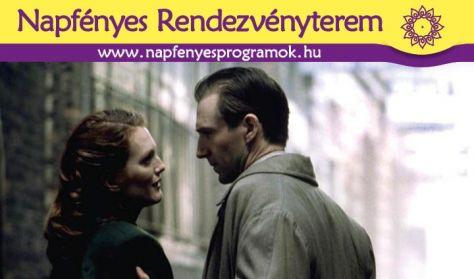 Napfényes Filmklub - Egy kapcsolat vége