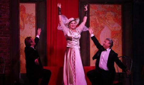 Anyák napi musical és operett gála
