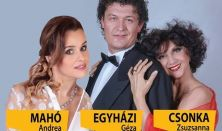Operett - Musical koncert