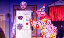 Hetedhét varázslat - Hadart Színház előadása