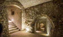 Mikveh Underground