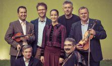 Vadbarokk - a Fonó zenekar és a Musica Profana közös koncertje / Bach Mindenkinek Fesztivál