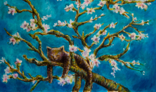 Kilenc élet – Szatmári Balázs kiállítása