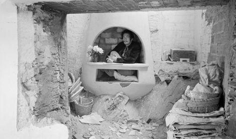 Salvador Dalí – A halhatatlanság nyomában - VÁRkert Mozi