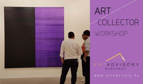 ART Collector Workshop - Bérlet