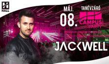 Tanévzáró CAMPUS Party-Jackwell // DE hallgatói