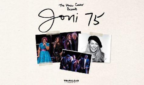 Joni 75 - Sztárok köszöntik Joni Mitchellt