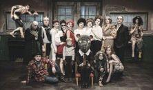 Az ördög próbája - Nemzeti Színház, Marosvásárhely