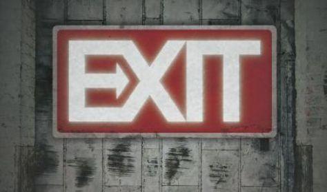 Exit - Csiky Gergely Állami Magyar Színház, Temesvár
