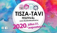 Természet Operaháza Tisza-tavi Fesztivál 2020 / Családi TO'Piknik Napijegy