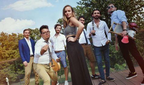 Creme de la pop - Nemcsak Jazz Klub