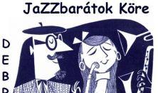 Jazzbarátok köre: Identified Flying Object // DE hallgató/dolgozó