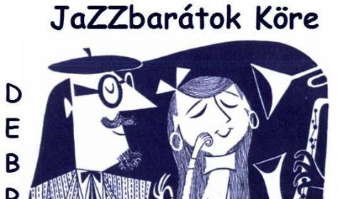 Jazzbarátok Köre: Bágyi Balázs New Quartet feat. Li Xoaochuan//DE hallgatói/dolgozói
