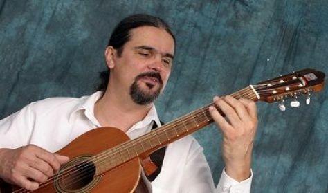 HÉTMÉRFÖLDES TARISZNYA - Kovács Gábor muzsikus