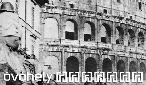 Római történetek