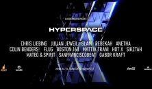 HYPERSPACE 2019 - VIP