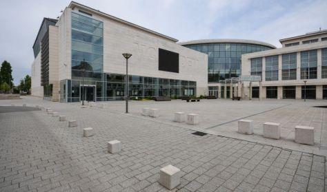 5. Felnőtt belépőjegy - Debreceni lakosoknak