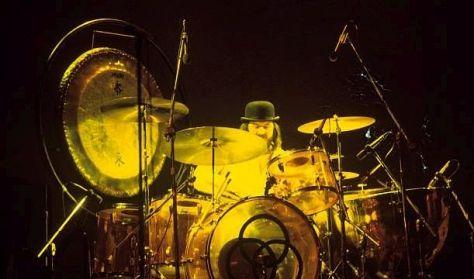 Led Zeppelin Session / BONZO'S CELEBRATION DAY