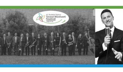 Gájer Bálint és a Budafok Big Band