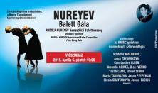 Nureyev Balettgála - Rudolf Nureyev Nemzetközi Balettverseny Díjkiosztó Gálaest