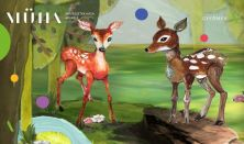 Bambi bábmusical