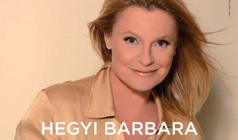 Hegyi Barbara Abraka Babra - Monológok a konyhámból