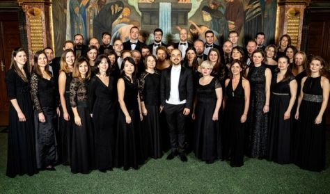 Ligeti / Mozart / Mahler - Óbudai Danubia Zenekar