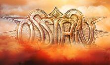 OSSIAN - A Reményhozó - Lemezbemutató koncert