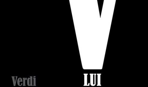 LUI - Verdi sorozat III. - Óbudai Danubia Zenekar