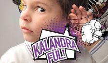 TOM, a virtuóz - Kalandra fül! - Óbudai Danubia Zenekar