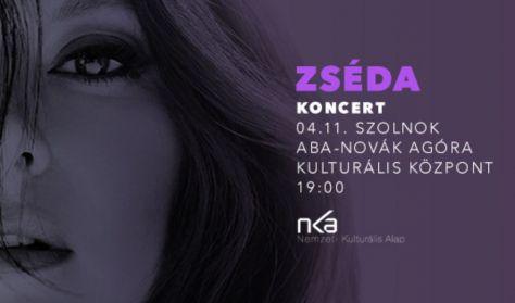 Zséda Koncert