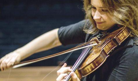 Nagyzenekari koncert: R. Strauss, Sibelius, Mahler
