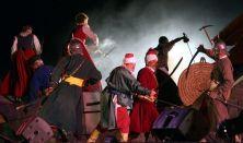 Várkonyi - Béres: Egri Csillagok - A Nagy Musical