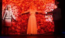 FIGARO HÁZASSÁGA - vígopera két részben - A Csokonai Színház és a Co-Opera közös produkciója